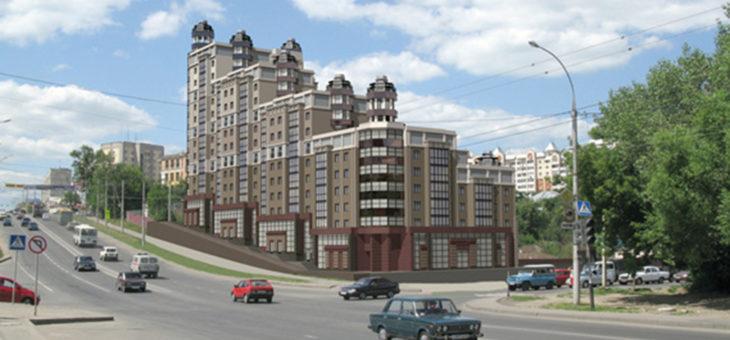 Стоимость имущества Стройграда составила 17 миллионов рублей